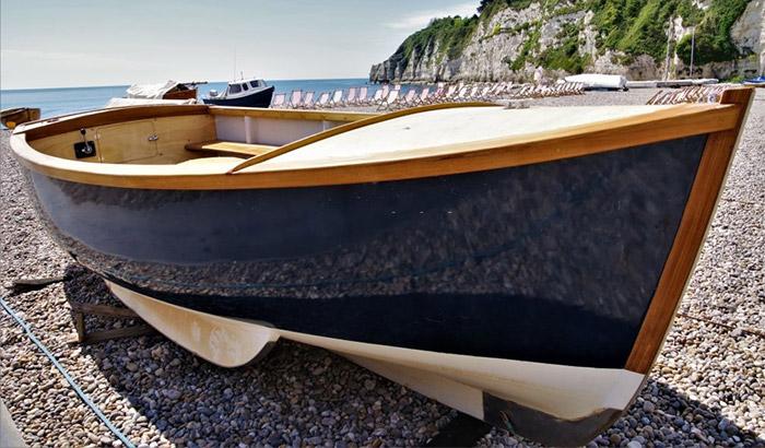 best fiberglass boat hull cleaner