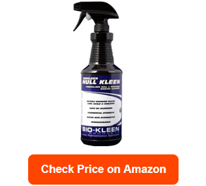 bio-kleen m01607 acid hull cleaner