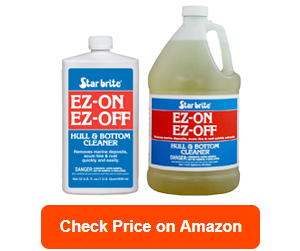 star brite ez-on ez-off hull cleaner