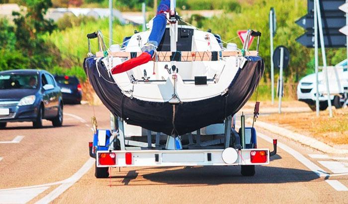 best boat trailer lights