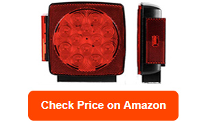 czc auto led trailer lights
