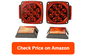 maxxhaul 70205 led trailer lights