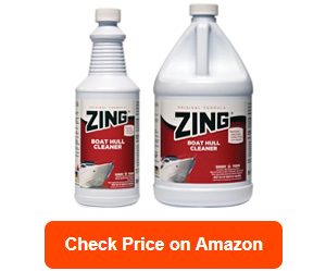 zing 10007 boat hull cleaners