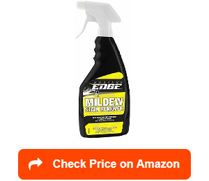 boater's edge moldmildew stain cleaners