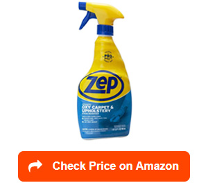 zep oxy carpet cleaners