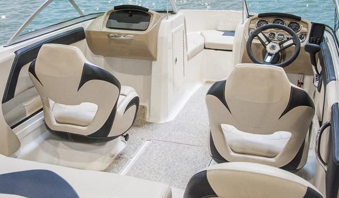 best boat seats