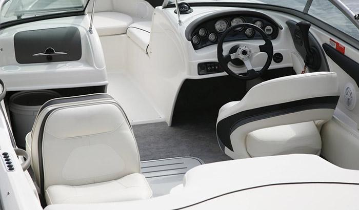 best fishing boat seats