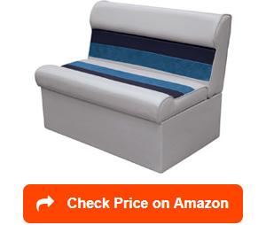 wise 36-inch pontoon bench seats