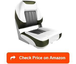 xgear low back boat seats