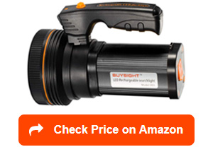 buysight led searchlight with spotlights