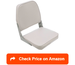attwood 98395gy low-back boat seats
