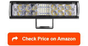 autofeel led light bars