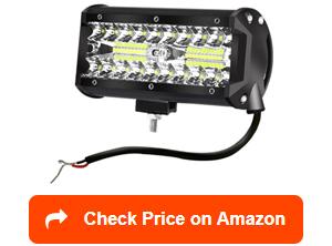 auzkin led light bars