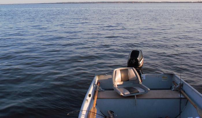 best jon boat seats