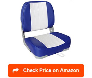 leader accessories low back boat seats