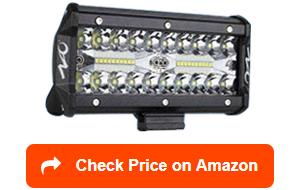 naoevo led light bars