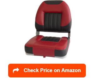 xgear low back fold-down boat seats
