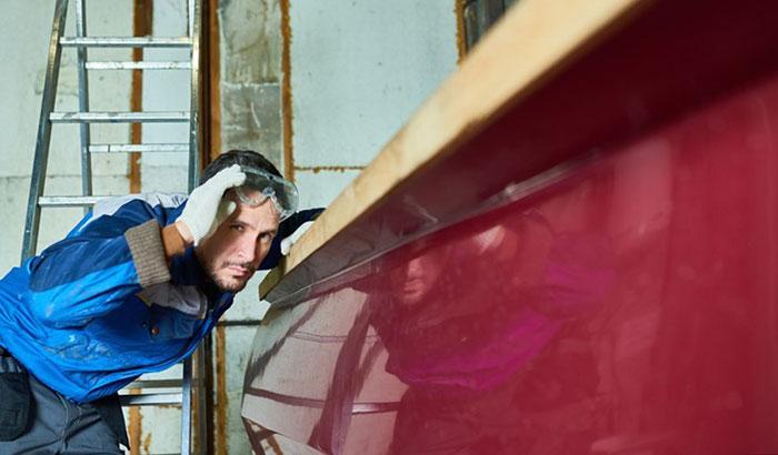 best boat fiberglass restorer