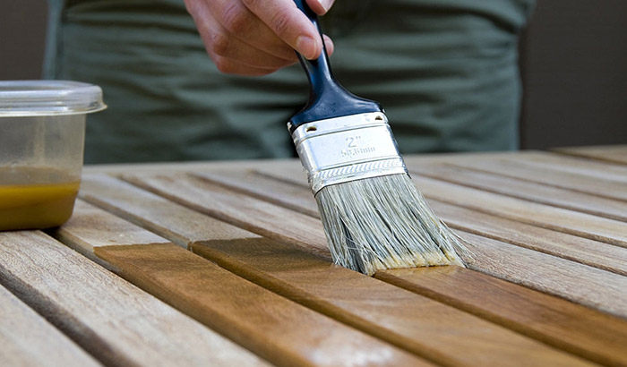 best marine teak sealer