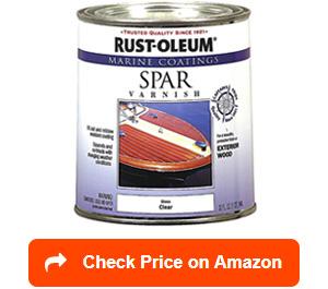rust-oleum 207008 marine spar varnish
