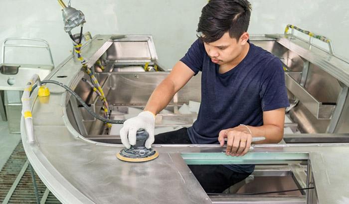 best bottom paint for aluminum boats