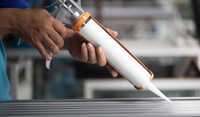 best sealer for aluminum boats