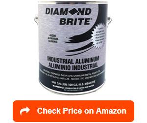 diamond brite 46000 aluminum paints