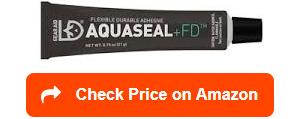 gear aid aquaseal fd flexible repair