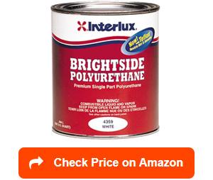 interlux y4359-qt brightside polyurethane paint
