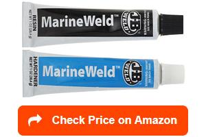j-b weld 8272 marineweld marine epoxy
