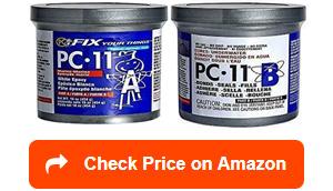 pc-products pc-11 epoxy adhesive paste