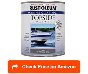 rust-oleum 207005 marine topside paints