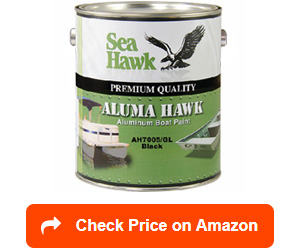 sea hawk ah7033gl aluma jon boat paints