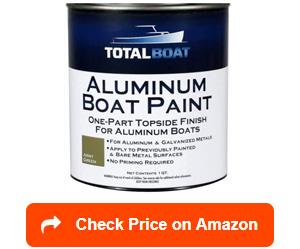 totalboat aluminum boat paints