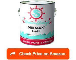 duralux m722-1 marine paint