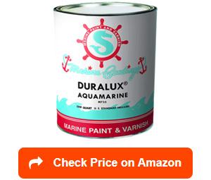 duralux m735-4 marine paint