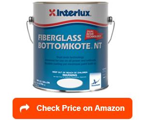 interlux ybb379/1 bottomkote nt paint