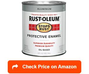 rust-oleum 7715502 stops rust paint